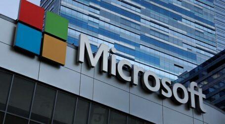 """مايكروسوفت تتخطى التريليون دولار و تتوقّع المزيد من النمو في """"السحابة"""