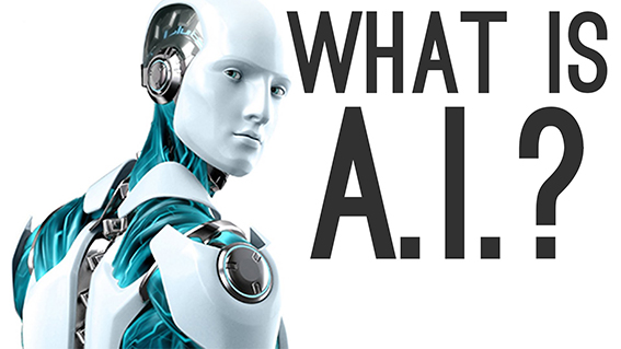 Artificial-Intelligence-Introduction