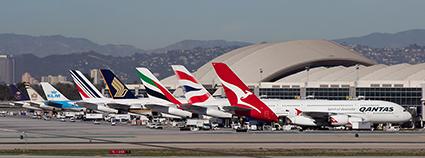 """أكثر من 40 شركة طيران عالمية و 60 مطار دولي يؤكدون مشاركتهم في منتدى """"كونيكت"""" الشرق الأوسط والهند وأفريقيا في دبي"""