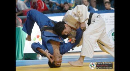 بطولة إفريقيا: المنتخب  الجزائري في المركز الأول بـ 13 ميدالية