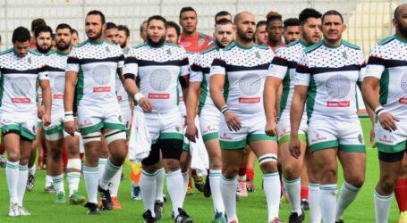 الجزائر تنضم للاتحاد الدولي للريغبي كعضو مشارك