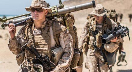 أمريكا ترسل 1500 جندي للشرق الأوسط وتتهم إيران في هجوم الناقلات