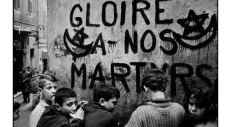 مجازر 8 مايو 1945: ضغوط في سبيل فتح الأرشيف الفرنسية