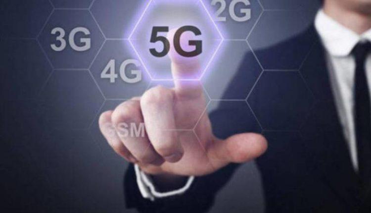 5G-Telecommunication