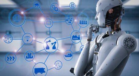 """""""الذكاء الاصطناعي"""" يهدد 30 مليون عامل أمريكي"""