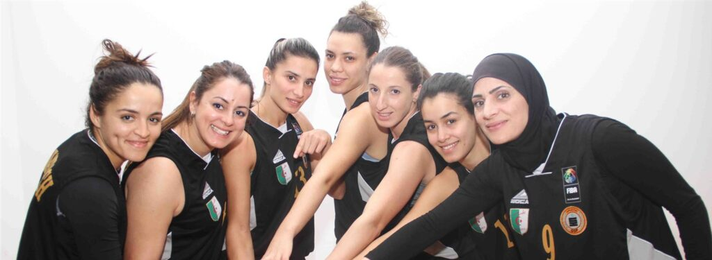 Algerie-Championnat-Féminin_GS
