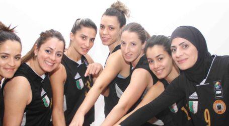 البطولة الوطنية لكرة السلة سيدات: المجمع البترولي يتوج بلقبه السابع على التوالي