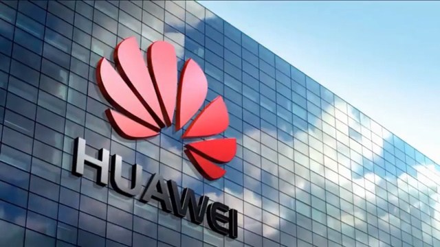 Huawei_Corporate