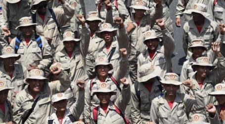 واشنطن تلوّح بعمل عسكري في فنزويلا
