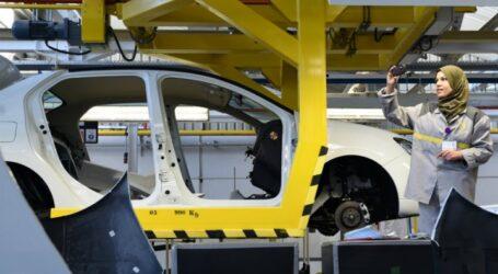 خلل في محركات الميكانيكية لرونو: السيارات المركبة بالجزائرغير معنية
