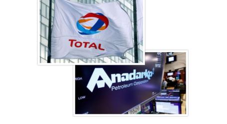 توتال و أناداركو، صفقة دولية و تحسّبات وطنية