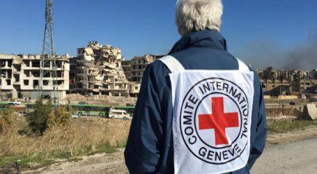 """الصليب الأحمر: افتتاح مستشفى ميدانى فى مخيم """"الهول"""" بسوريا خلال أيام"""