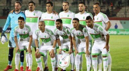 المنتخب الجزائري لكرة القدم: بلماضي يكشف عن قائمة ال23 لاعبا لكأس إفريقيا للأمم-2019