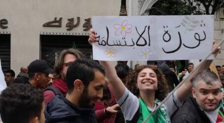 ووقفات سلمية في كل ربوع الوطن لدعم مطالب الحراك