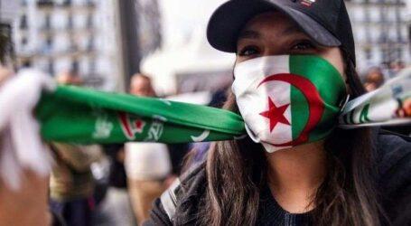 الحراك الشعبي الجزائري وتناقضاته