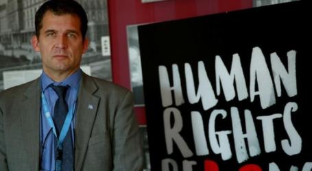 مقرر للأمم المتحدة يقول إن جوليان أسانج يعاني من عوارض تعذيب نفسي