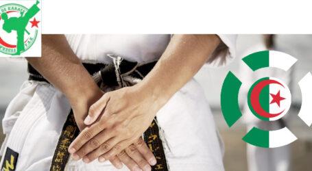 حملة لإعادة ادماج الكاراتي دو في الأولمبياد