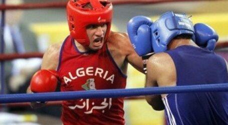بطولة إفريقيا للملاكمة: الجزائر تتوج باللقب الافريقي