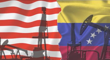 الحظر الأميركي على النفط الفنزويلي يدخل حيّز التنفيذ