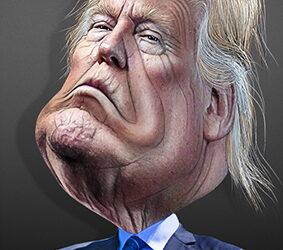 رئيس لجنة المخابرات بمجلس النواب الأمريكي: ترامب يحاول تسييس المخابرات