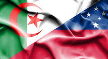 الجزائر-كوبا: إنشاء وشيك لأول مجلس أعمال مشترك