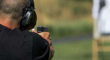 انطلاق البطولة الوطنية للرماية بالمسدس الآلي للشرطة