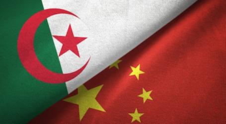 الجزائر خامس أكبر شريك تجاري افريقي للصين