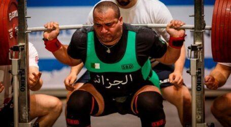 بطولة العالم للحمل بالقوة-2019: الجزائريون يفتكون 5 ميداليات