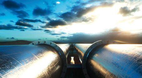 وكالة الطاقة الدولية تتوقع نمو الطلب العالمي للغاز