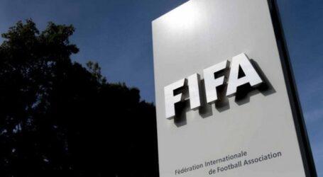 الفيفا يقر تعديلات جديدة في قوانين كرة القدم