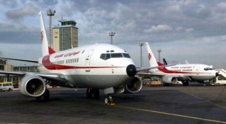 تدعيم أسطول الخطوط الجوية الجزائرية بست طائرات جديدة