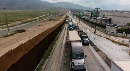 ترامب يصعّد هجومه على المكسيك بفرض الرسوم