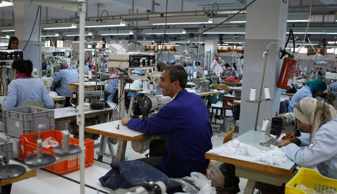industrie-textile-maghreb