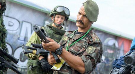 الجيش الوطني الشعبي يسعى إلى عصرنة التكوين