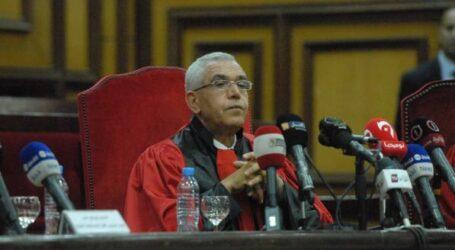تنصيب عبد الرشيد طبي رئيسا أولا للمحكمة العليا