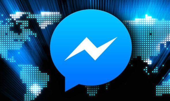 Facebook-messenger-down