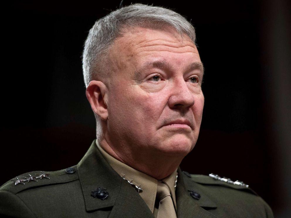 General-Kenneth-McKenzie