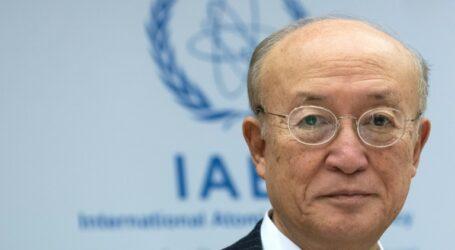 الوكالة الدولية للطاقة الذرية تبحث عن مدير جديد بعد وفاة امانو