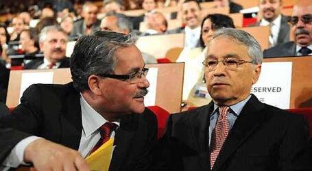 إيداع نائب الرئيس المدير العام السابق لسوناطراك عبد الحفيظ فغولي رهن الحبس