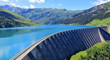 خطوة مثالية في صيانة السدود وإستغلال محطات تحلية مياه البحر