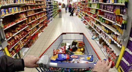 تراجع واردات  المواد الغذائية في منتصف سنة2019