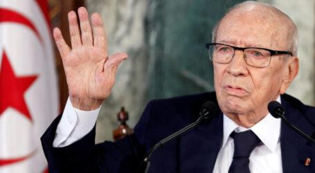 السيد بن صالح اليوم في تونس لحضور مراسم تشييع جنازة الرئيس الباجي قايد السبسي