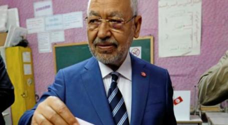 الغنوشي يخوض الانتخابات البرلمانية في تونس