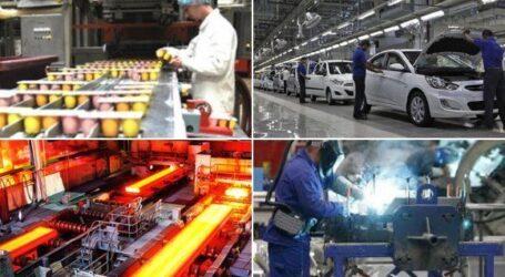ارتفاع نسبة اللانتاج الصناعي العمومي الوطني