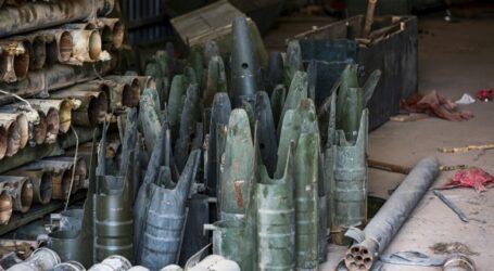 فرنسا تقر بأن الصواريخ التي عثر عليها في قاعدة للمشير حفتر تعود لقواتها