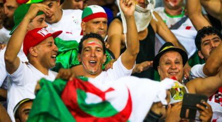 الجزائر-كوت ديفوار: توفير 450 مقعد لنقل المشجعين الجزائريين الى السويس المصرية