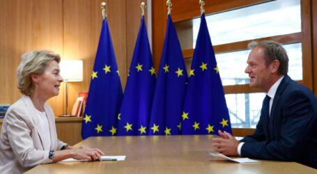 جلسات استماع فون دير لايين في البرلمان الأوروبي لم تقنع البيئين الخضر