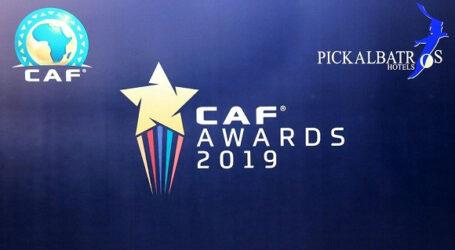 جائزة (كاف 2019) للتشكيلة المثالية: 10 جزائريين مرشحين