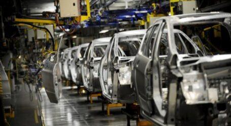 """انخفاض واردات مجموعة """"أس كا دي""""  لتركيب السيارات"""