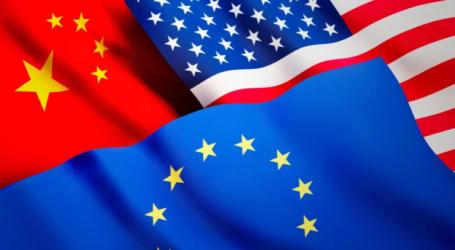 رزنامة أوروبا للحصول على دور في الحرب التكنولوجية يثبت سيادتها الرقمية